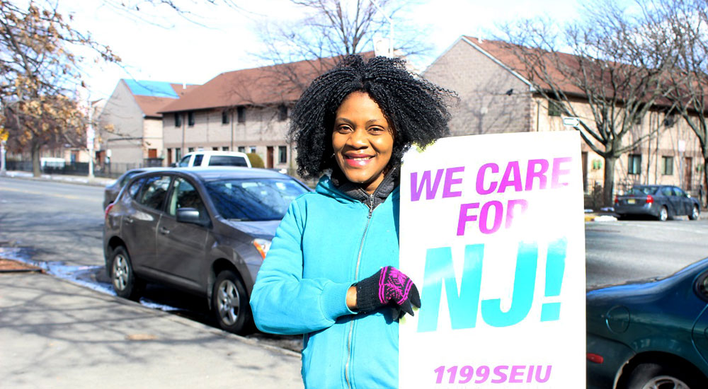 Caregivers Take Bold Action to Preserve Quality Care and ...