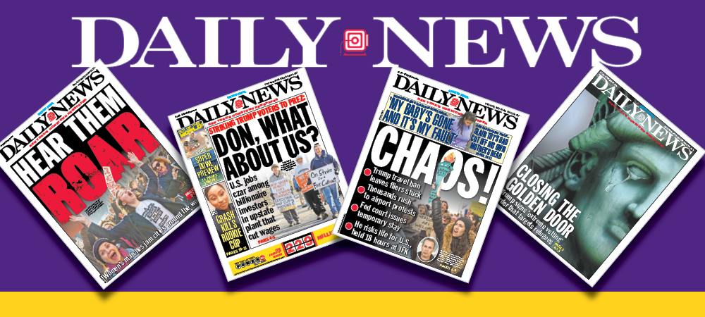 Daily News Discount
