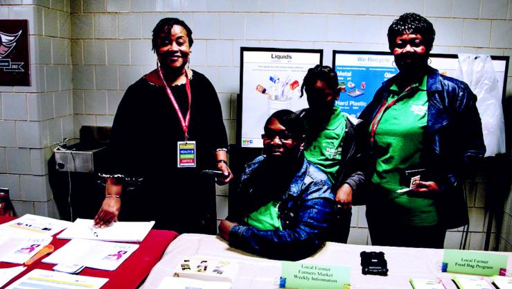One Brooklyn: Summit Calls for Unity and Action
